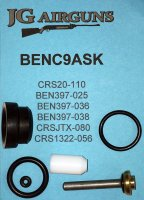 BENC9ASK COMPLETE Sheridan C9A Seal Kit