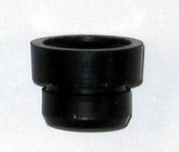 CRS760-140 Pump rod cup seal (snap in style)